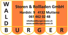 waldburger storen rolladen Muttenz co72